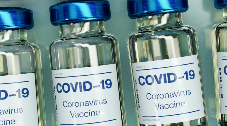 Mock-up vaccin