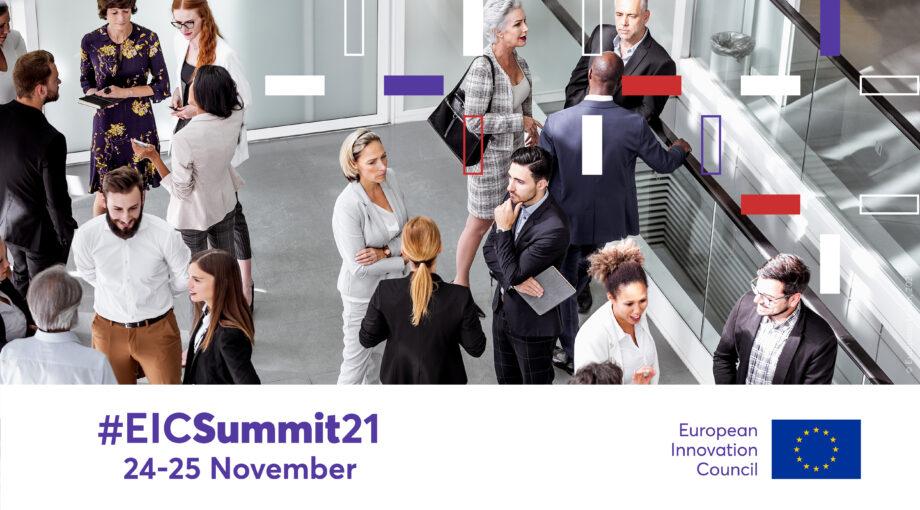 EIC summit_networking_3