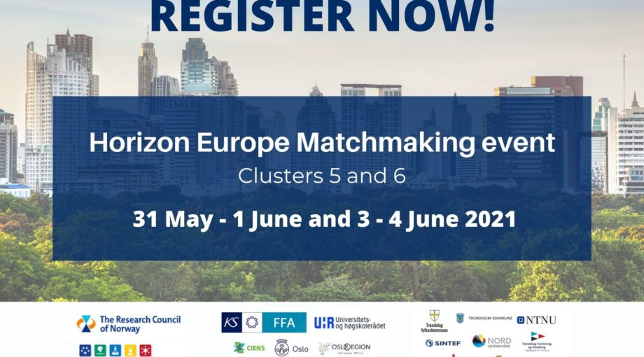 Horizon Europe Matchmaking event Clusters 5 and 6 (part 1)_2021-05-03_8606