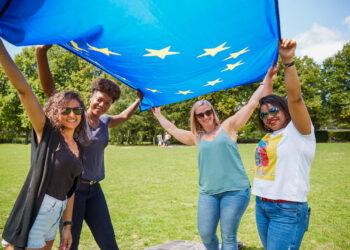 Année européenne de la jeunesse