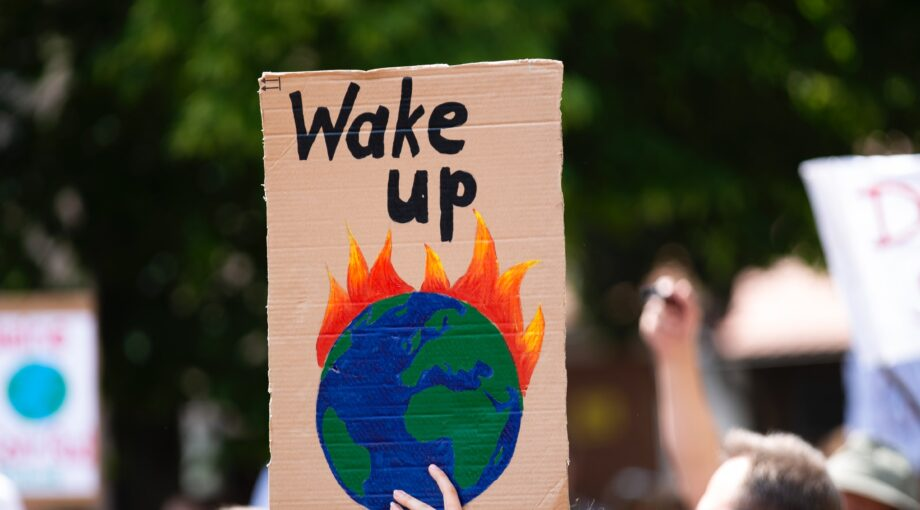 MAnifestations pour le climat