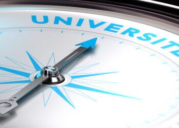 Choix des etudes superieures / universite orientation ou cursus scolaire - Boussole