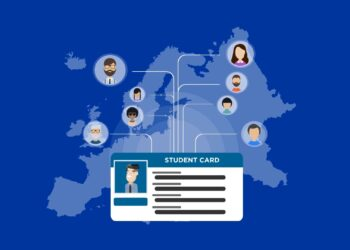 Carte étudiante européenne